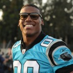 """""""Cam Newton signs his rookie deal"""""""