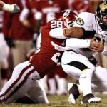 """2012 NFL Outside Linebacker Prospects"""