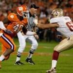 """2012 NFL Draft prospect, Andre Branch"""
