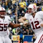 "2012 NFL Draft prospect, Jonathan Martin"""