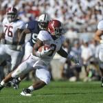 """""""2012 NFL Draft prospect, Trent Richardson"""""""