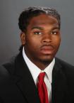 """2012 NFL Draft prospect, Mark Barron"""