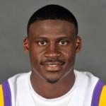 """2012 NFL Draft prospect, Morris Claiborne"""