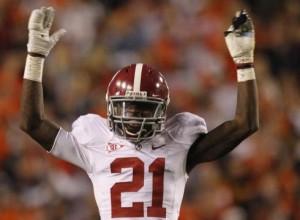 """2012 NFL Draft, prospect, Dre Kirkpatrick"""