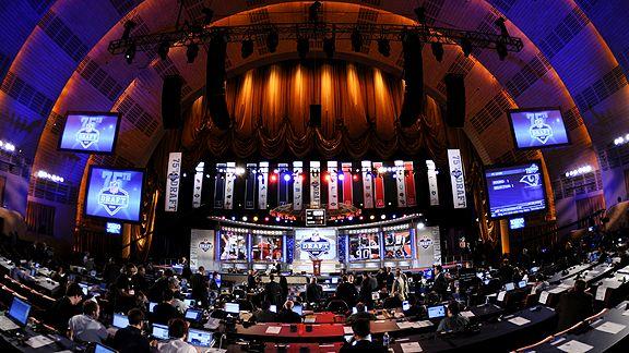 """NFL Draft"""
