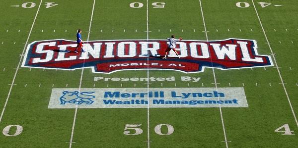 """Senior Bowl"""