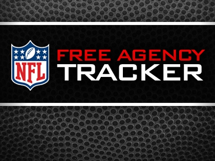 """NFL Free Agency"""