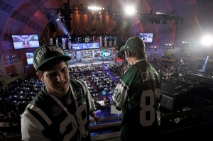 """2013 NFL Draft"""