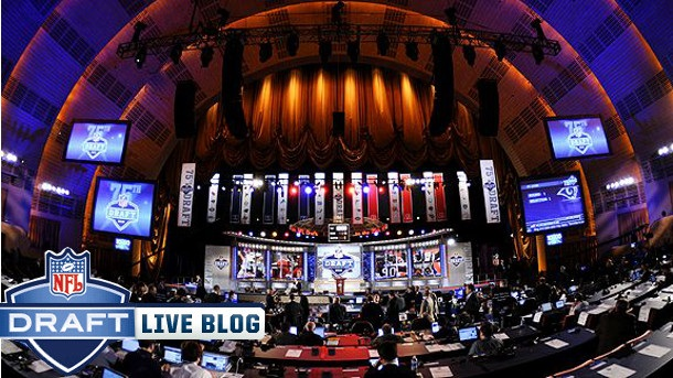 """2014 NFL Draft"""