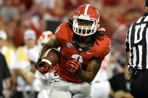 """""""Todd Gurley"""""""