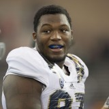 VIDEO: UCLA DT Kenny Clark receives Second Round Draft Grade