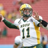 Carson Wentz: Better Late Than Never